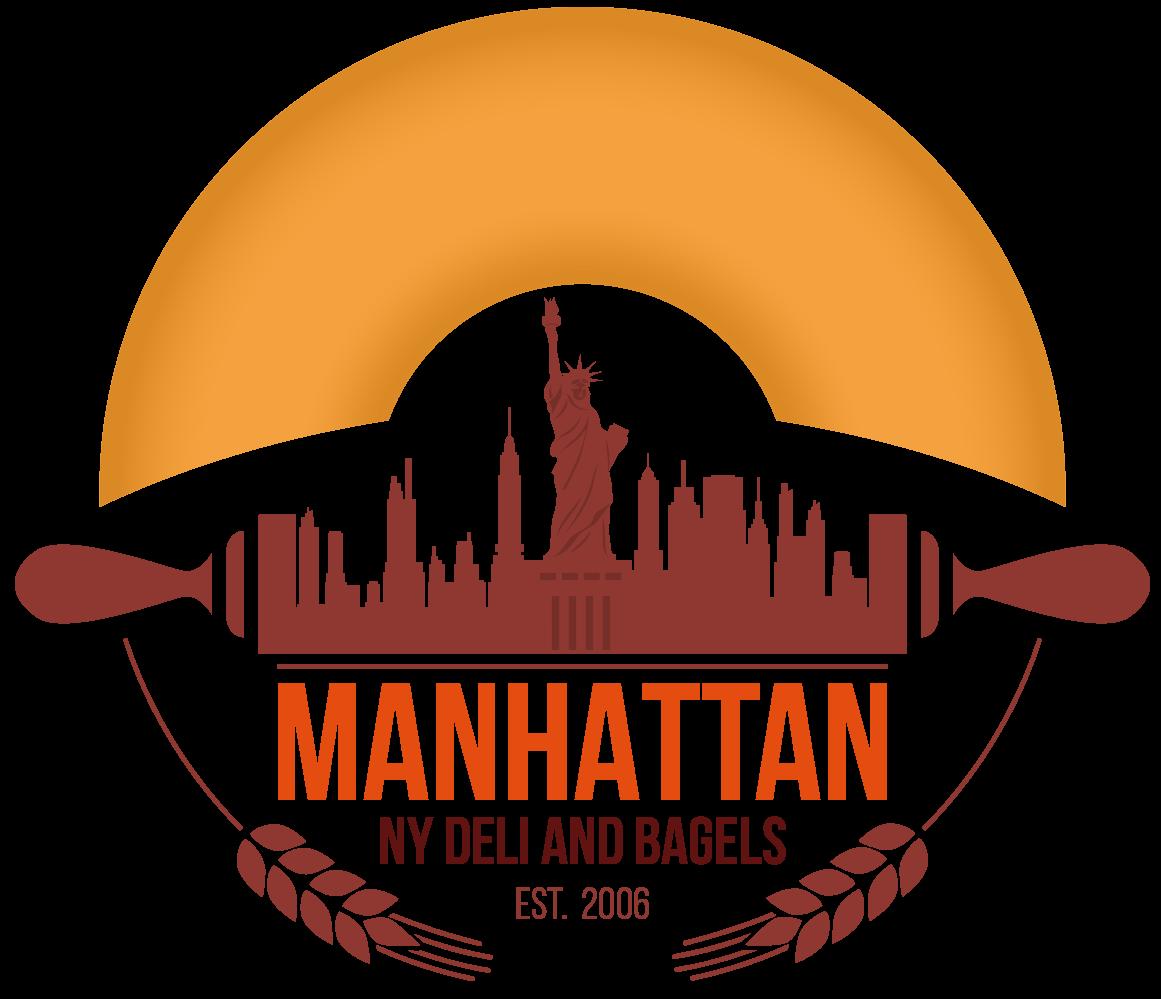 Manhattan NY Deli & Bagels